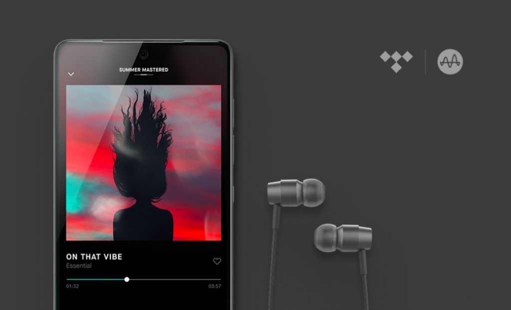 Essential Phone introduces magnetic 3.5mm headphone jack module, partners with MQA and TIDAL for masterclass audio