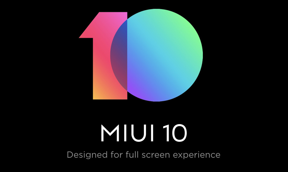 Download Mi 5 Mi 5s Mi Note 2 And Redmi Note 4 Stock: MIUI 10 Global Beta Roll Out Begins Mid-June