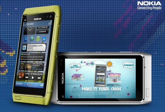 f16778a0b1d5e0 Nokia N8 Launched