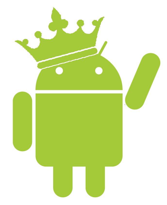 Resultado de imagem para Android King