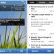 Nokia Reader – RSS Reader for Symbian !