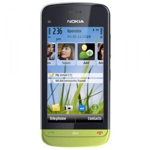 nokia c5-00 firmware 062.001