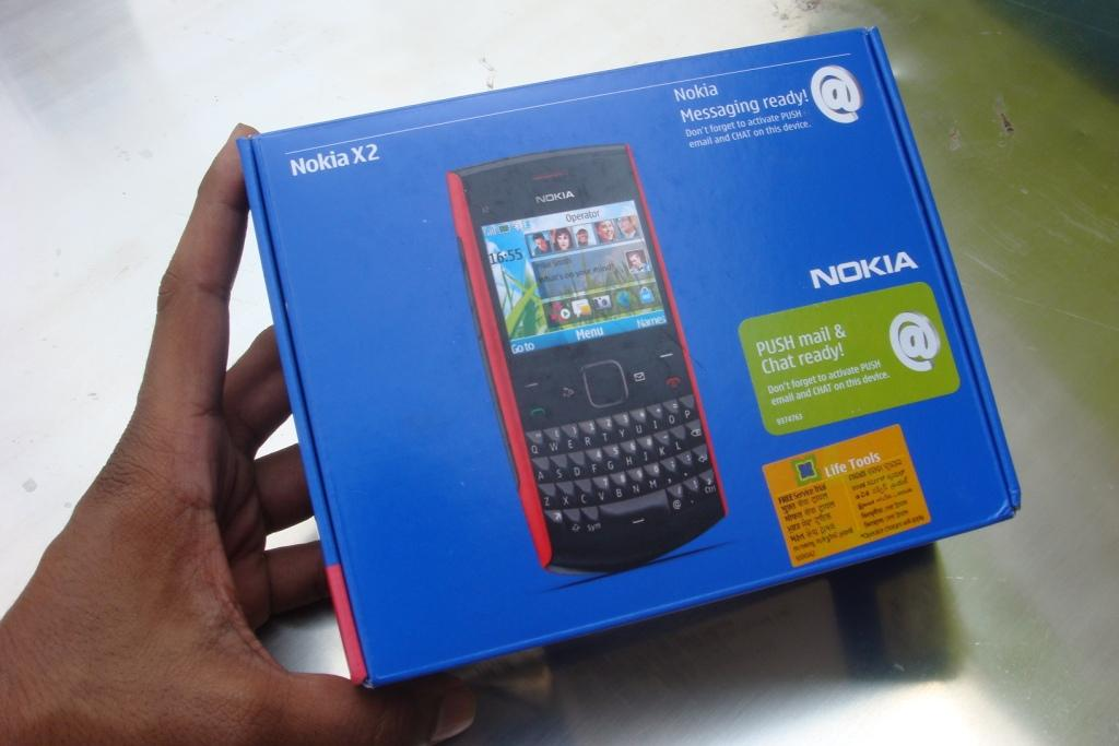 nokia x2 opera mini 7 download