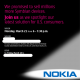 Nokia to announce new Symbian handset at CTIA for USA