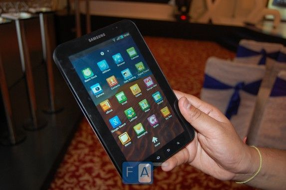 Samsung Galaxy Tab Price Drops To Rs 24900 In India