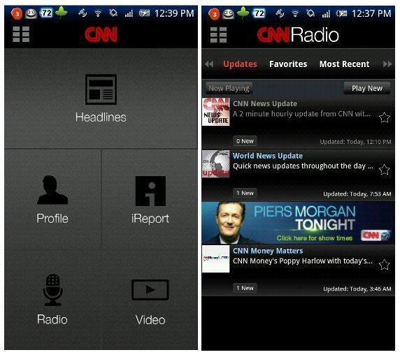 Post Navigation Published Incnn For Android Phones