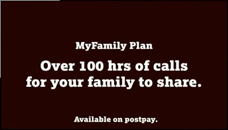 Tata Docomo Has Launched New MyFamily Plans For Its Postpaid Customers  Under Their New Keep It Simple Campaign. This Offers Single Plan That Can  Be Shared ...