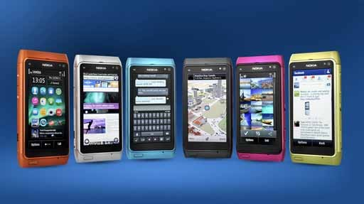 Symbian Anna coming this July, update for existing Symbian^3