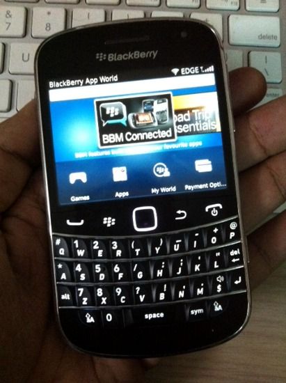 BlackBerry App World 3 0 out of Beta, now available for download