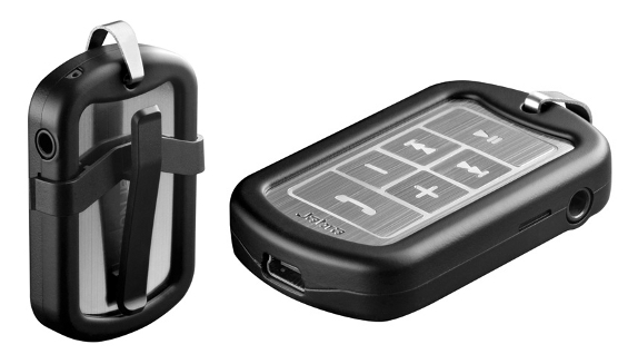 Jabra STREET2 Bluetooth pendant launched in India