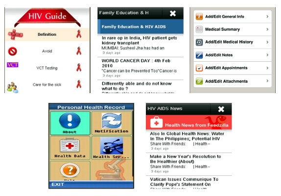 Health Apps for Nokia Phones