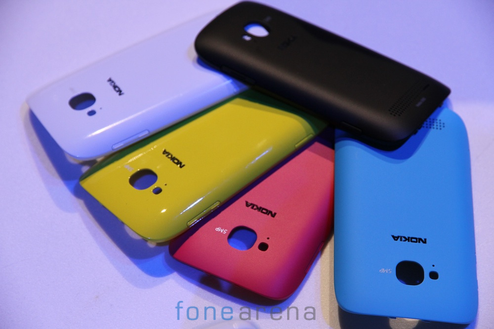 promo code 19536 6e30e Nokia offers free Lumia 710 color covers for US customers