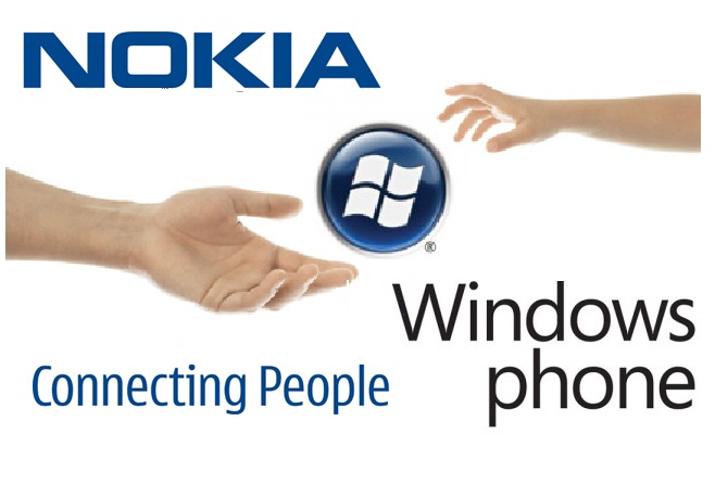 Nokia Microsoft Logo Fone Arena