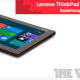 Lenovo to launch ThinkPad Tablet 2 aimed at business users
