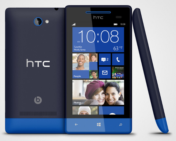 Htc Recently Announced Two New Windows Phone 8 Devices The Flagship 8x And Mid Range 8s Company Said They Would Both Ship In November