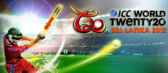 Jump games launches official ICC T20 Cricket World Cup 2012 game