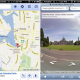 Google Maps web app for iOS  to get Street View support