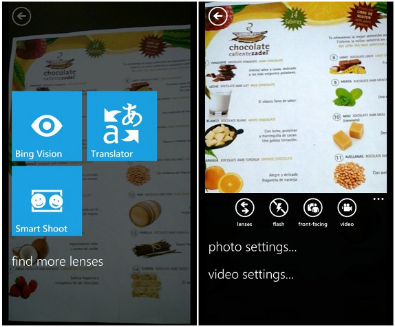 Bing Translator app now available for Windows Phone 8, gets new