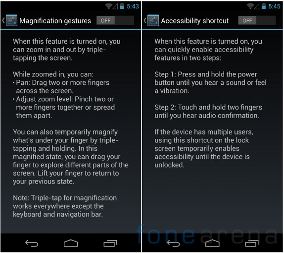 What's new in Android 4 2 Jelly Bean
