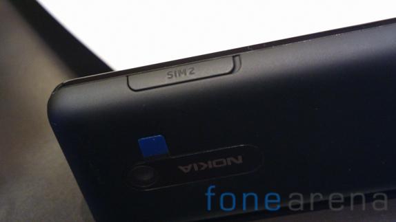 Nokia 206 Hands On