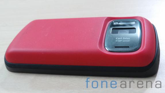Аксесоари за Nokia 808 PureView Mugen-Battery-Nokia-808-1