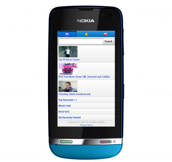 Vuclip Video app clocks 1 million downloads on Nokia Store