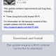 Apple Releases iOS 6.0.2 Software Update