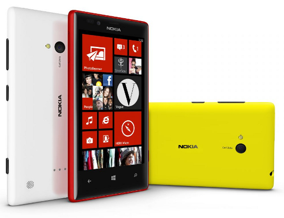 sports shoes 16865 22664 Nokia Lumia 720 gets listed on Flipkart at Rs. 18999