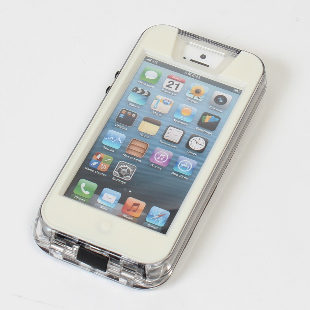 waterproof iphone 5 case iphone iphone 5 waterproof 16460