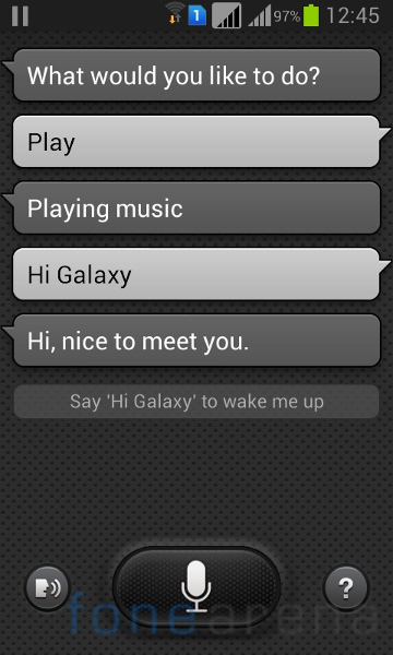 Galaxy Grand Duos S Voice