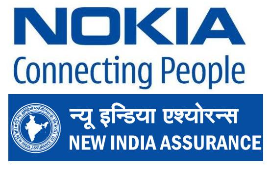 Nokia New India Assurance Handset Insurance