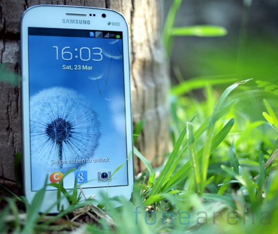 Samsung Galaxy Grand Duos Android 4 2 2 Update Starts Rolling Out