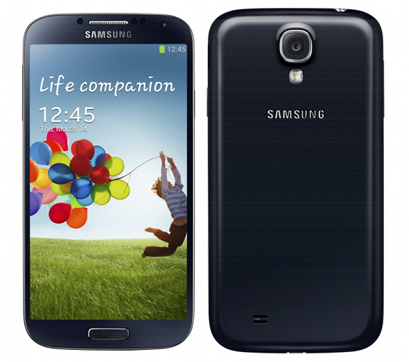 Galaxy S4 is What the S3 should have been