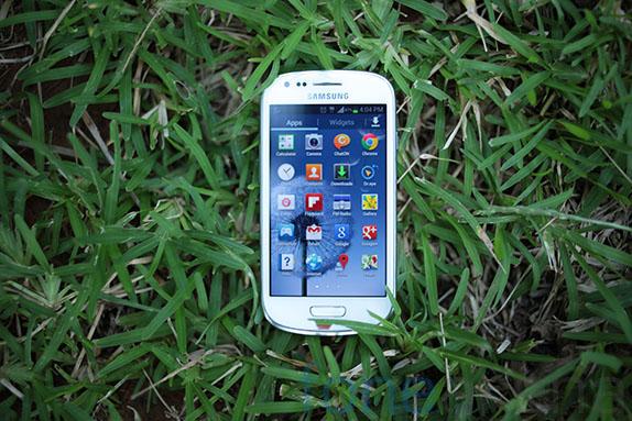 Samsung S3 Mini Sim Karte.Samsung Galaxy S3 Mini Photo Gallery
