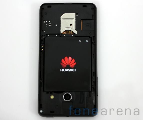 Huawei Ascend Y300-12
