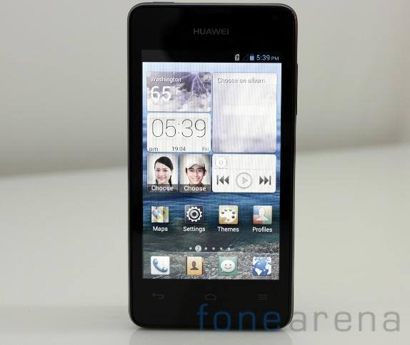 Huawei Ascend Y300-15
