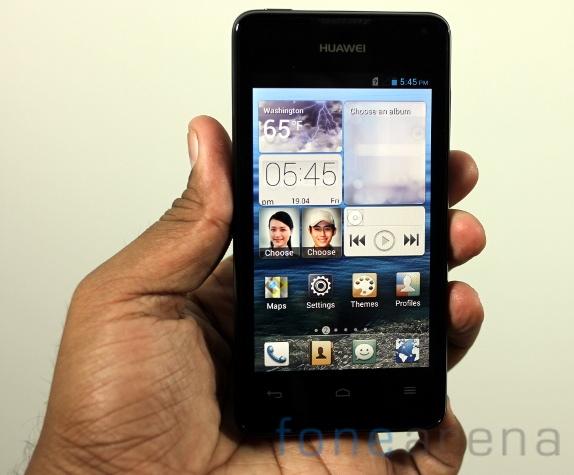Huawei Ascend Y300-4