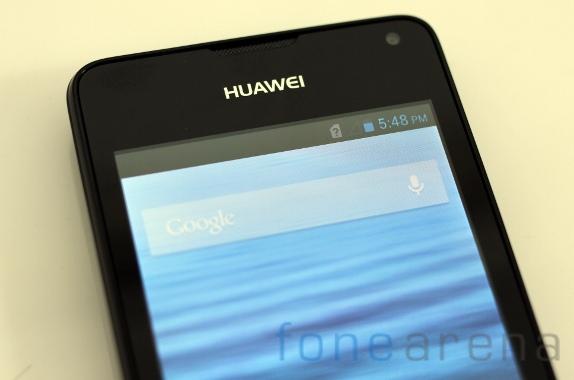 Huawei Ascend Y300-8