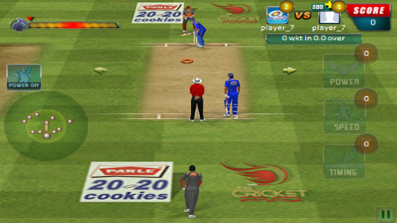 Top 15+ android cricket gaming apps for all the cricket lovers.