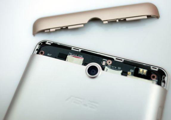 Asus Fonepad Vs Apple Ipad Mini