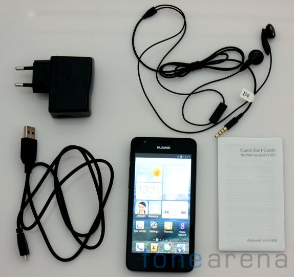 Huawei Ascend G510 Review