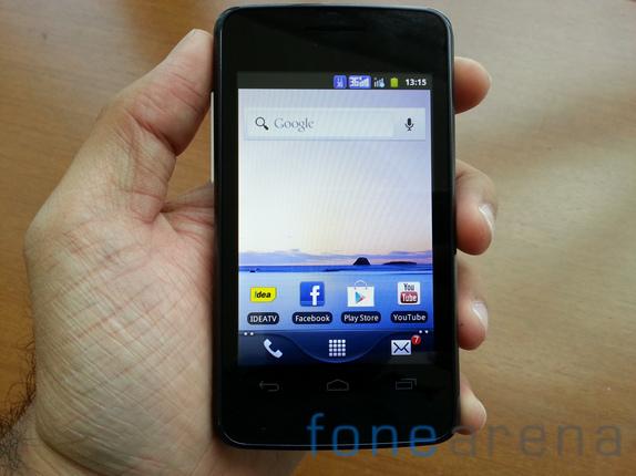 Idea ID 920 Mobile Price in India