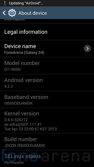 galaxy-s4-softwareversion