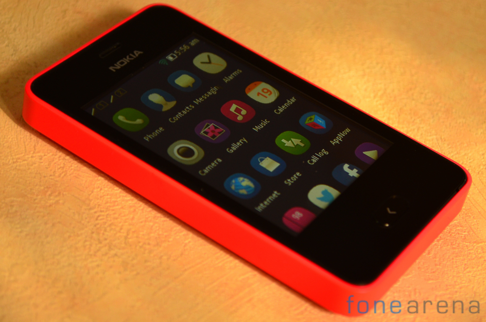 Nokia Asha Ringtone Free Download for Cell Phone