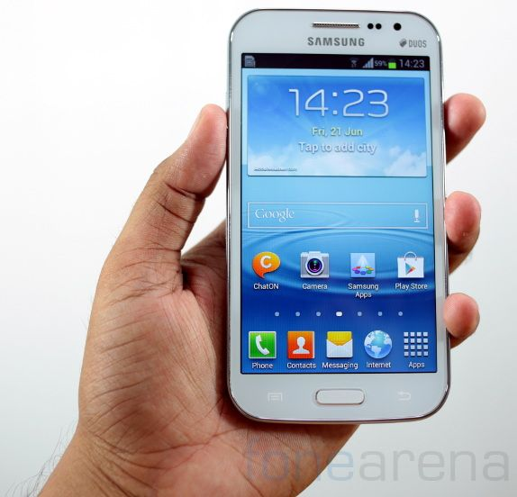Samsung Galaxy Grand Quattro-16