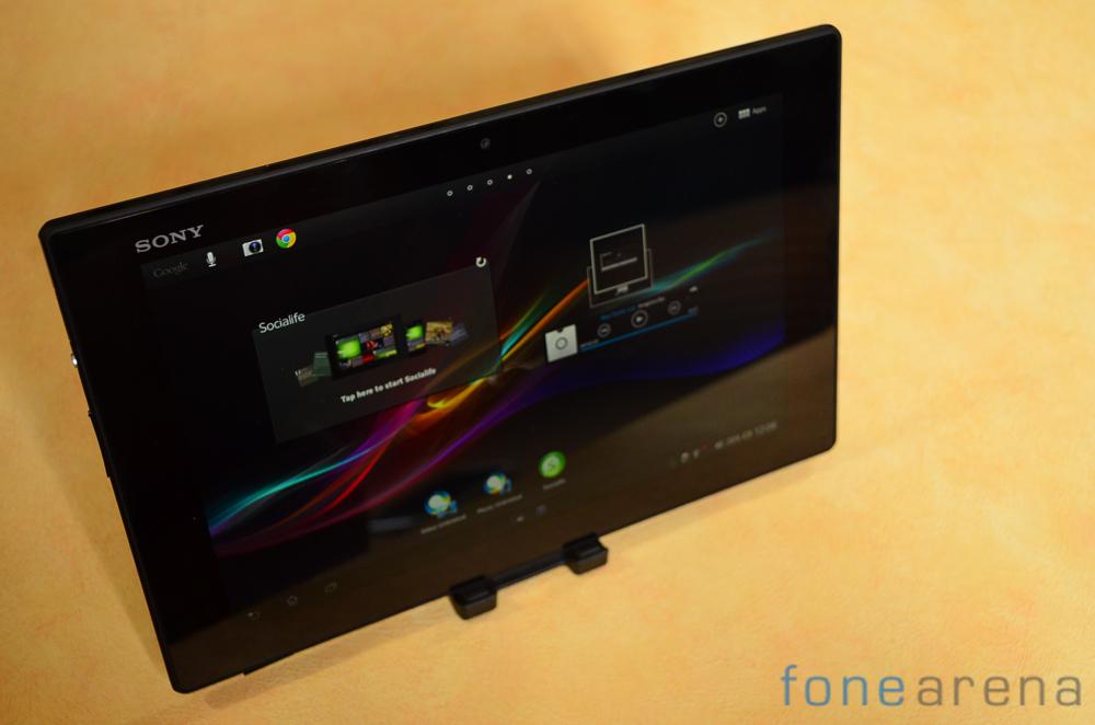 Xperia-Tablet-Z-1