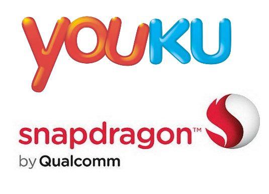 Youku Qualcomm