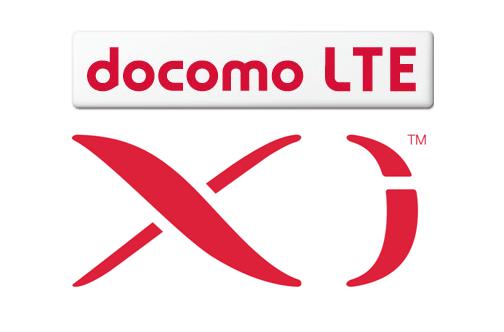 NTT Docomo Xi LTE
