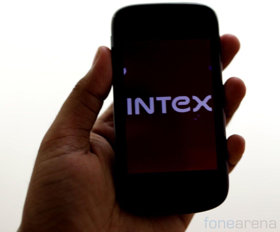 Intex Cloud X3-6