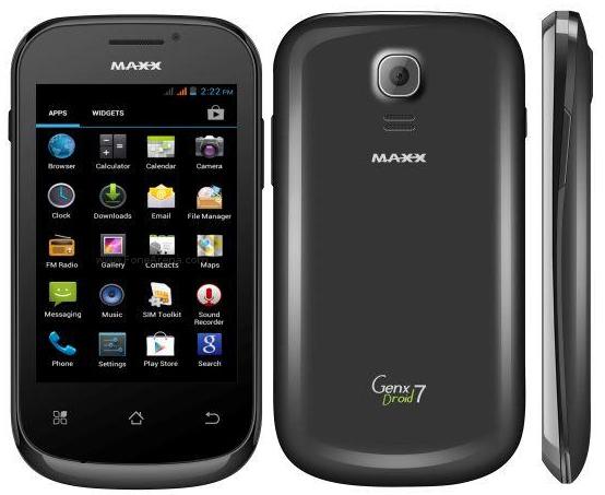 Maxx AX353